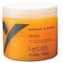 Lycon Mango & Guava Sugar Scrub 520gr