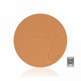 Jane Iredale - PurePressed® Base SPF15 Refill - Warm Brown