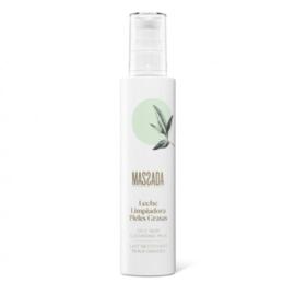 Massada - Oily & Acne Skin Cleansing Milk 200ml