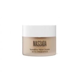 Massada - Sensitive Skin Cream 50ml