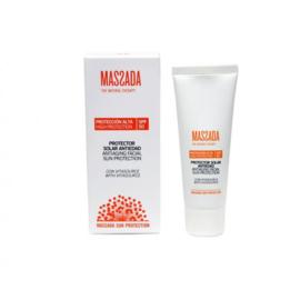 Massada - Antiaging Facial Sun Protection SPF50 High Protection 50ml