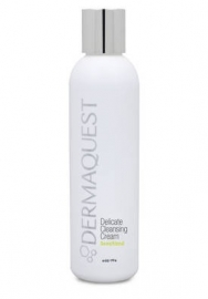 Dermaquest - Delicate Cleansing Cream 177,4 ml