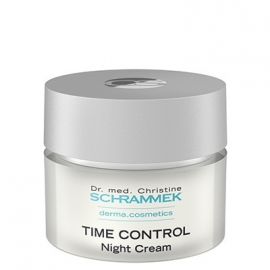 Schrammek - Time Control Night Cream 50ml