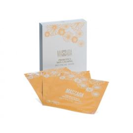Massada - Prebiotic Skin Calming Bio Facial Mask 6pc