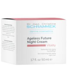 Schrammek - Ageless Future Night Cream 50ml (ipv Active Future)