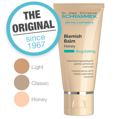 Schrammek - Blemish Balm Honey 40ml