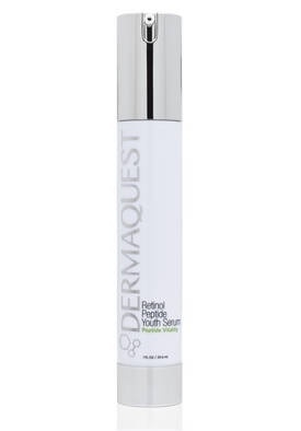Dermaquest - Retinol Peptide Youth Serum 29,6 ml