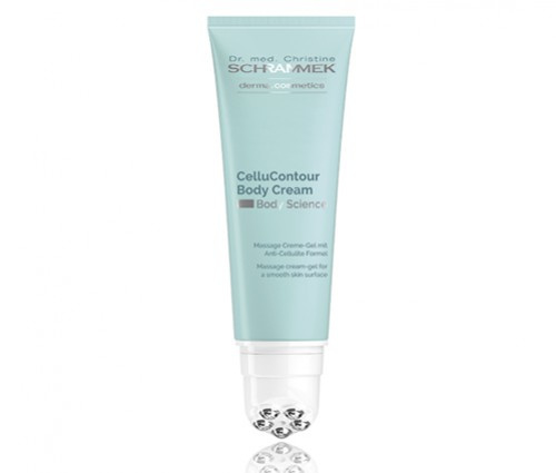 Schrammek - CelluContour Body Cream 200ml