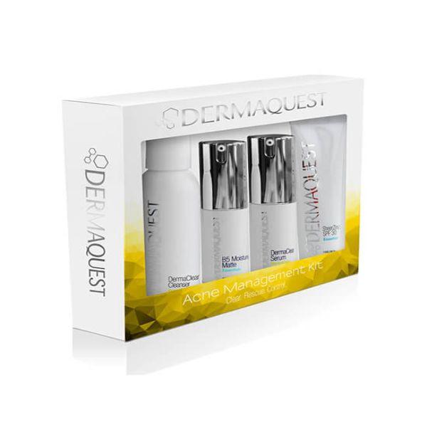 Dermaquest - DermaClear Acne Management Kit