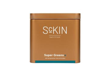 Sckin Nutrition - Super Greens+