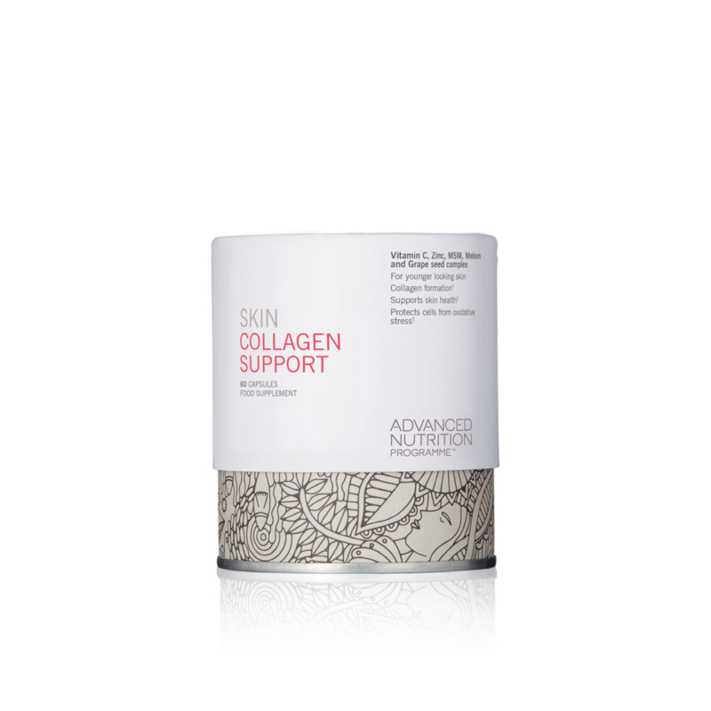 Advanced Nutrition Programme - Skin Collagen Support 60 caps