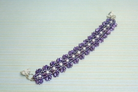 Patroon Louise - Ketting en armband