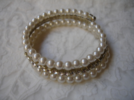 Fil mémoire pour Bracelet  / KD15007