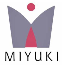 Miyuki  6/0, 8/0, 11/0, 15/0
