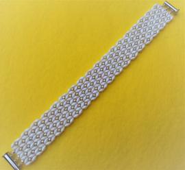 Armband Naschka gemaakt door Sonja D.R.