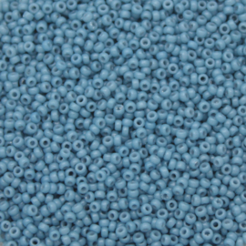 Miyuki Roc 11/0 nr 4482 - 10 grammes / Duracoat Opaque  Bayberry
