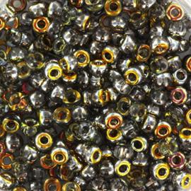 Miyuki Rocaille 8/0 Nr 4551 - 10 gram / Crystal Marea