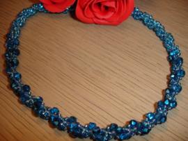 Pakketje  -  Vianca - Nr 910 - Turquoise