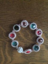 Bracelet fait par Adrienne