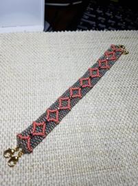 Bracelet Annabelle fait par  Veronique