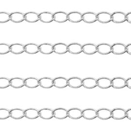 Schakelketting 3x3,5mm / 5 meter / KD60608