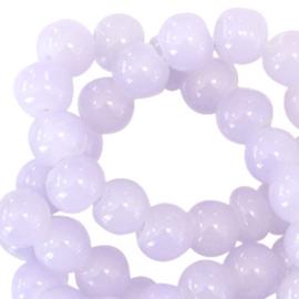 Lavendel 4mm / 100 stuks / KD37479