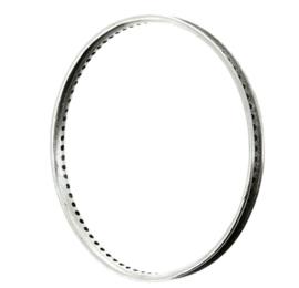 Ring met rijggaten 46 mm / per stuk / KD28401