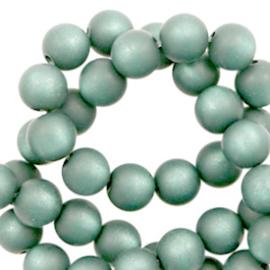 6 mm Polaris mat Granite green / 40 stuks / KD70911