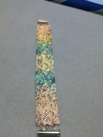 Bracelet  Rilana fait par Veerle