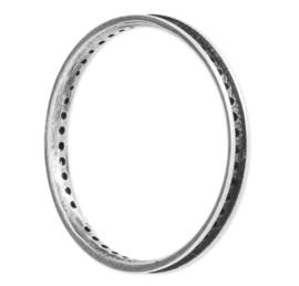 Ring met rijggaten 30mm / per stuk / KD28400