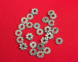 Rondelle  5mm / 50 pièces / KD914