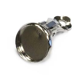 Clips Boucles d'oreilles  14mm / Par 2 pièces / KD515