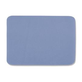 Beadalon Bead Nappe Bleu claire 23x30mmm / Par pièce