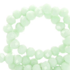 Pastel green-pearl shine coating / Per stuk / KD62470