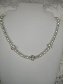 Inspiratie Klassieke halskettingen geregen