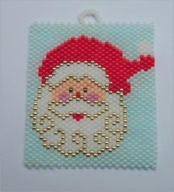 Kerstman ornament