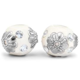 Perles Bohemian 14mm / KD37414