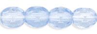 Sapphire 4mm  / 100 stuks / KD739