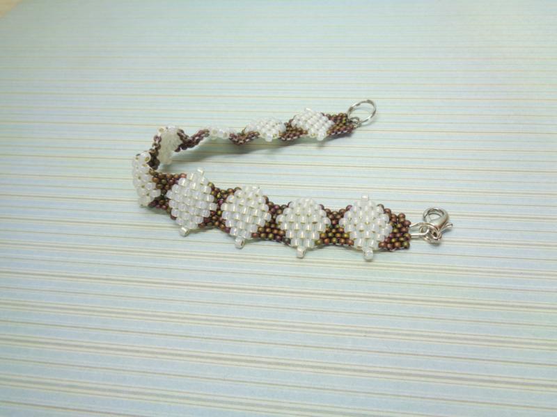 Patroon Armband Adora