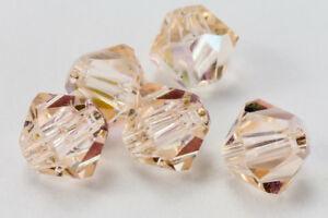 Facettes Cristal Silk / 30 pcs / KD4804