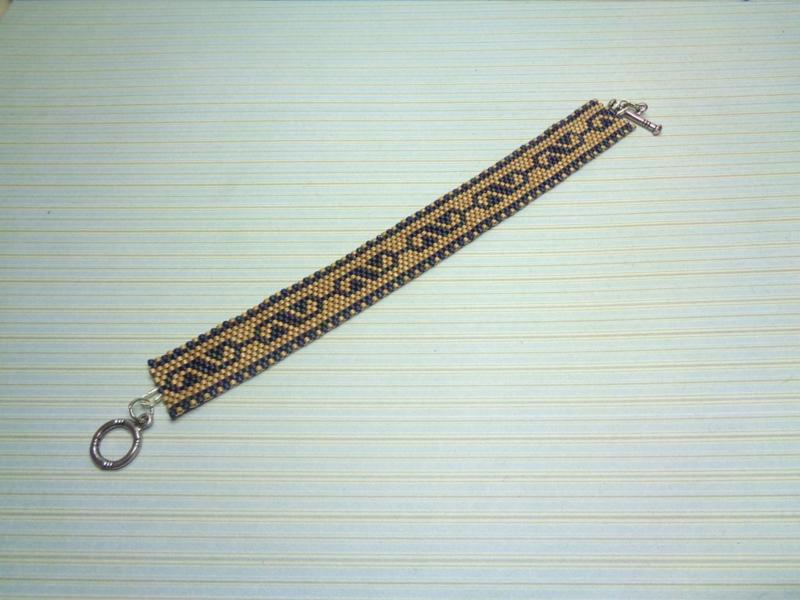 Patroon Celtic Armband