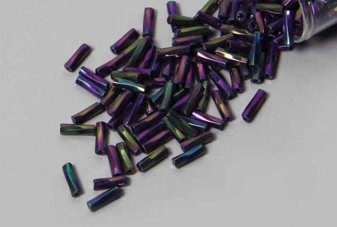 Bugle Multicouleurs 7mm / 10 grammes / KD664