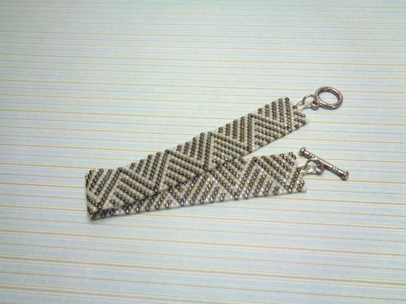 Patroon Armband Althea