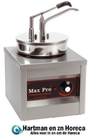 921461 - Hot sauzen dispenser MAXPRO I