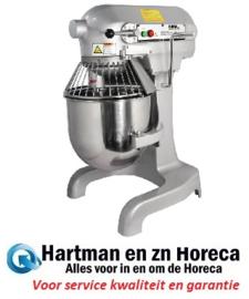 GL190 - Buffalo planetaire mixer 10 liter