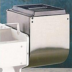 IMP-CL17 -   Kneder, capaciteit 3 kg meel (voor machine CL17)