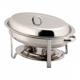 HH861300 - Chafing dish ovaal