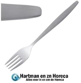 DM225 - Amefa Amsterdam Tafelvork. Prijs per 12 stuks.