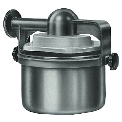 SB12-0056 -  Menger klopper 12 liter met draadklopper DIAMOND