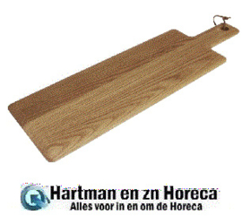 GM261 - Olympia eiken rechthoekige plank 35 x 26 cm